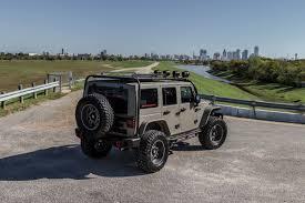 jeep forward control sema get tough with this starwood motors jeep sema build suv trucks