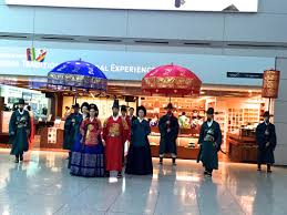 the best layover airport incheon international airport seoul