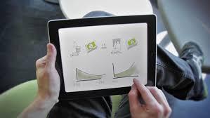 business sketch ipad app obama pacman