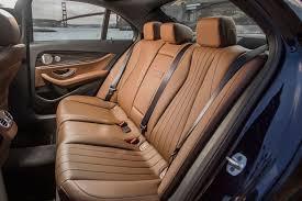 mercedes benz e class interior 2017 mercedes benz e300 first drive digital trends