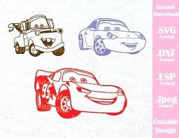 bureau cars disney bureau cars disney cars lightning mcqueen sally and mate