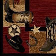 texas area accent rugs custom us made western decor rugs