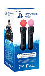 amazon black friday ps4 controller sony playstation move motion controller twin pack ps4 psvr