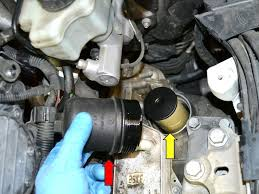 Audi Q5 60k Service - audi a3 how to check and change s tronic automatic transmission