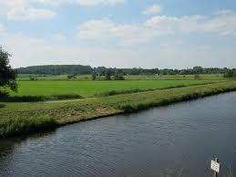 Wetter Bad Bederkesa Links Und Rechts Der Oste August 2012 Am Hadelner Kanal Und Von