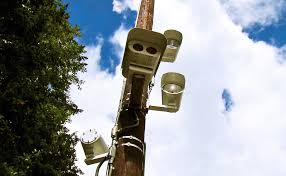 Portland Speed Map by Se Division Speed Cameras To Be Turned On Monday