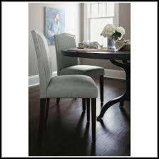 threshold camelot nailhead dining chair chair home furniture