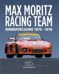 porsche racing poster max moritz racing team 1970 1978 jürgen lewandowski view