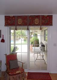 accessories cute ideas for window treatment ideas using red