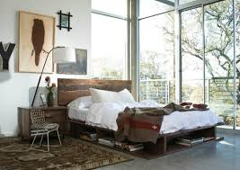 Barn Wood Bedroom Furniture  Photonetinfo - My home furniture