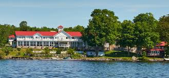 Wildfire Golf Club Ontario Canada by Home Viamede Resort