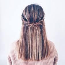 braided hairstyles with hair down braided hairstyles hair down straight braided hairstyle medium