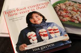 Ina Garten Book September 2013 Austin Entertainment Weekly