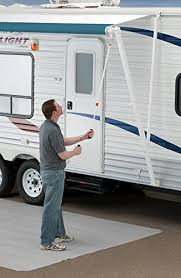 Rv Retractable Awning Amazon Com Carefree R001546 Rp Pioneer Rv Awning Telescoping Hand