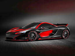 mclaren lm5 concept imagens de carros e notícias planetcarsz