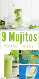 classic summer cocktails watch out because everyone s going rogue creating mojito recipes in