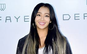 hyorin put on long hair a message to starship entertainment random onehallyu