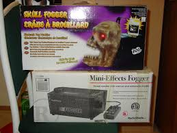 Halloween Fog Machine Care And Feeding Of Fog Machines 4 Steps With Pictures