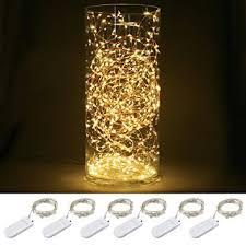blinngo starry string lights 6 pack 30 micro starry