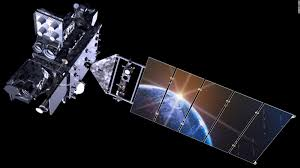 Satellite Weather Map Goes R Satellite Will Vastly Improve Weather Forecasts Cnn