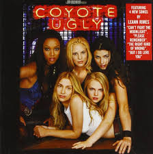 Lean On Me Bathroom Song 10 Things You Didn U0027t Know About U0027coyote Ugly U0027 Beyond The Box