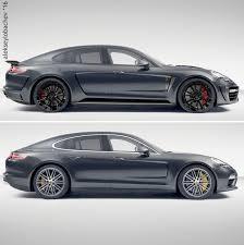 Porsche Panamera Redesign - sketch porsche panamera 2017 sport cars pinterest porsche