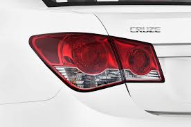 2014 cruze tail lights 2014 chevrolet cruze reviews and rating motor trend