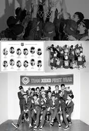wallpaper exo wolf 88 images of exo wearing wolf 88 fan