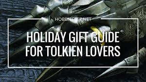 gifts for lord of the rings fans holiday gift guide for tolkien lovers hobbit feet