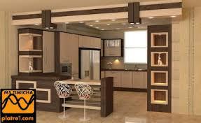 decor platre pour cuisine fraiche decoration platre pour cuisine idées de design de maison