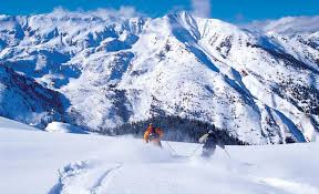 top 14 best ski resorts in the world