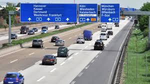 niemieckie autostrady płatne od 2016 roku ze świata