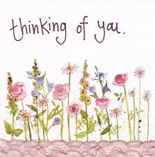 thinking of you flowers alex clark thinking of you flowers card thinking of you s39 ac