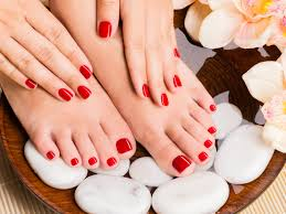 pedicure procedure step by step at home kick away your foot troubles