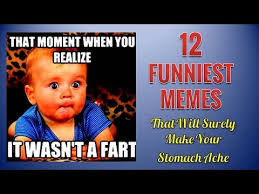 Make Your Memes - 12 funniest memes that will make your stomach ache 2015 youtube