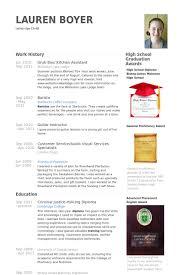 kitchen resume samples visualcv resume samples database