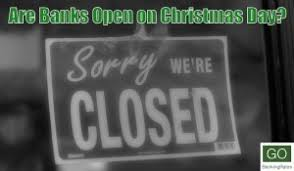 thanksgiving day bank hours list of major banks closed for