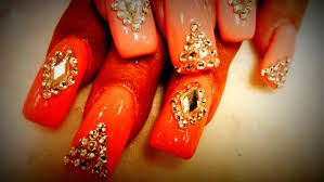 bling nail art designs gallery nail art designs