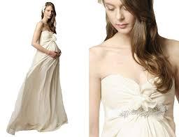 pregnancy wedding dresses top 10 best maternity wedding dresses