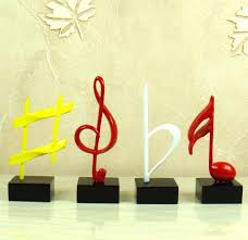 online get cheap music note ornaments aliexpress com alibaba group