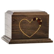 small urns for human ashes 78 best heart urns cremation jewelry for ashes images on