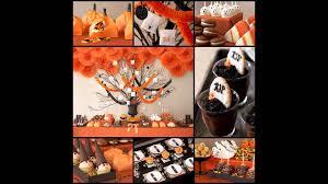 creative halloween theme party ideas youtube