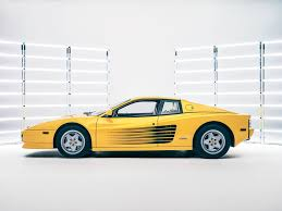 sports cars why we love u201cugly u201d sports cars from the u002780s and u002790s now more