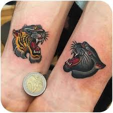 best 25 traditional panther tattoo ideas on pinterest