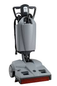 lindhaus lw46 hybrid auto scrubber