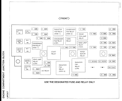 2008 hyundai sonata fuse box diagram hyundai wiring diagrams for