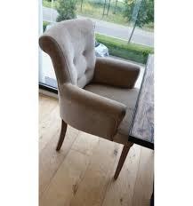 Esszimmerstuhl Nora Sessel Und Stühle Mit Luxus Sessel Stuhl Handgriff Farbe Creme Und