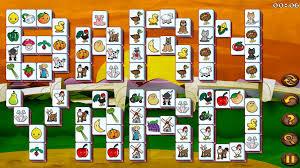 barnyard mahjong hd android apps on google play