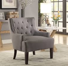 Ottoman For Sale Chair Madison Park Sawyer Button Tufted Accent Chair Ebay For Sale