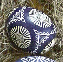 wax easter egg decorating easter eggs pisanki easter decorations egg